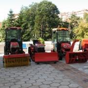 """Специализирано изложение """"Общинско ЕКСПО"""" - 2009"""